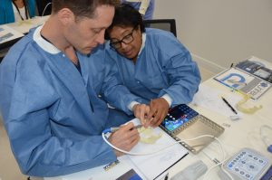 dental implants course
